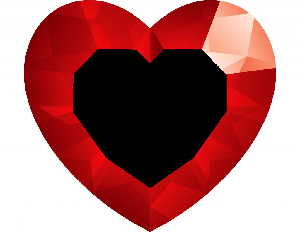 srdce kopie